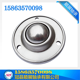CY-40B-SS Stainless steel ball transfer unit